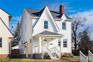 Photo of 1294 Wilson Avenue, Columbus, OH 43206 (MLS # 219043017)