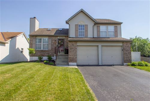 Photo of 5733 Saucony Drive, Hilliard, OH 43026 (MLS # 221021017)