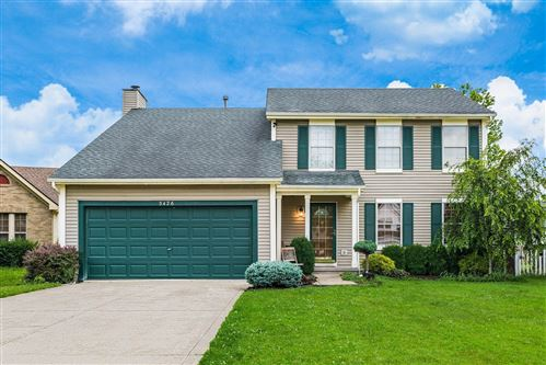 Photo of 3426 Lockland Court, Canal Winchester, OH 43110 (MLS # 221022017)