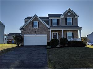 Photo of 221 Weeping Willow Run Drive, Johnstown, OH 43031 (MLS # 219039018)