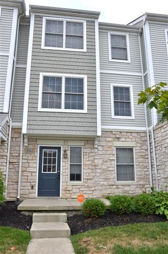 Photo of 5965 Canyon Creek Drive #503, Dublin, OH 43016 (MLS # 220026018)
