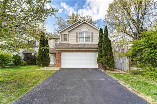 Photo of 2680 Northwold Road, Columbus, OH 43231 (MLS # 221012018)