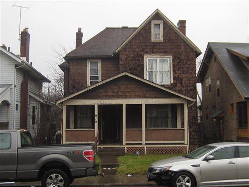 Photo of 918 Lockbourne Road, Columbus, OH 43206 (MLS # 221000019)