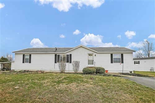 Photo of 8764 National Road SW #74, Etna, OH 43062 (MLS # 221009019)