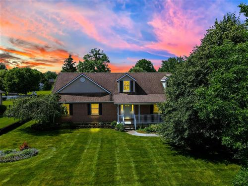 Photo of 1880 Swailes Road, Troy, OH 45373 (MLS # 221022019)