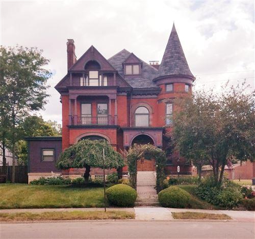 Photo of 953 Bryden Road, Columbus, OH 43205 (MLS # 221025019)