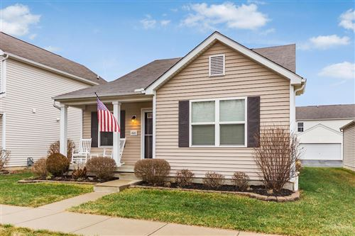 Photo of 1416 Bellow Falls Place, Columbus, OH 43228 (MLS # 220000020)