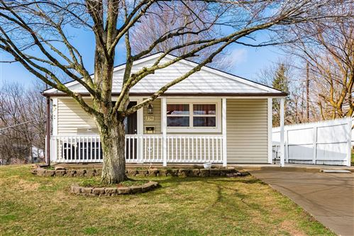 Photo of 236 Sunset Drive S, Johnstown, OH 43031 (MLS # 221007020)