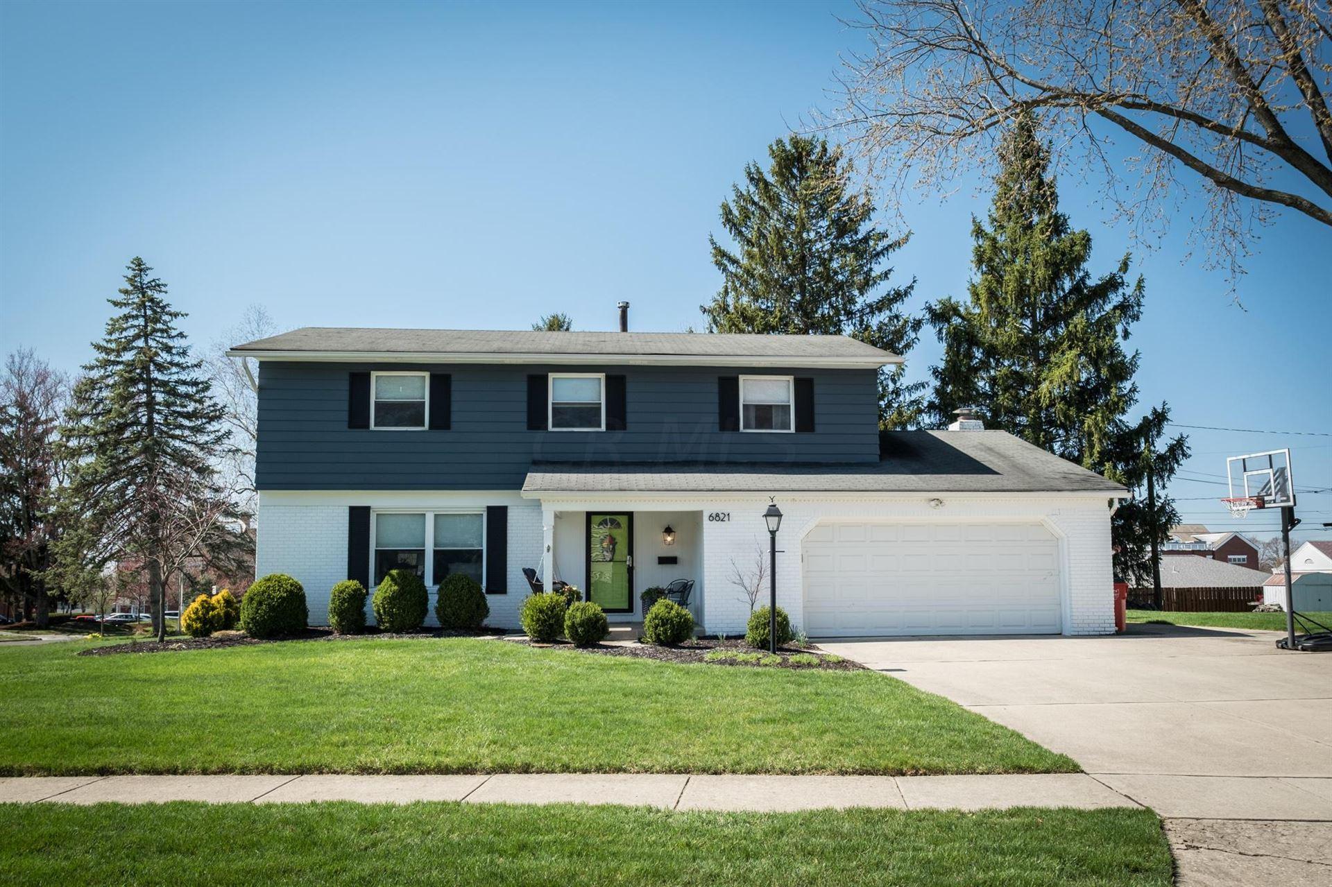 6821 Abbot Place, Worthington, OH 43085 - MLS#: 221010020