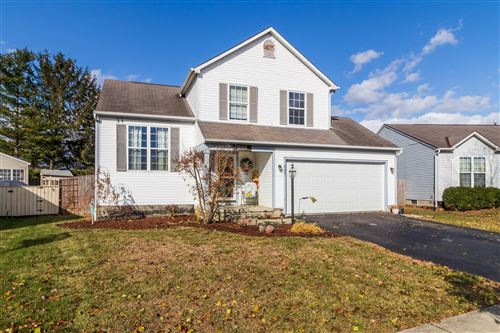 Photo of 669 Sumter Street, Galloway, OH 43119 (MLS # 219044021)