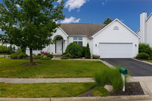 Photo of 4548 Dover Commons Court, New Albany, OH 43054 (MLS # 220019021)