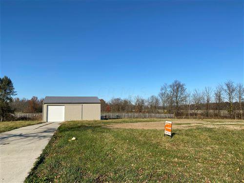 Photo of 4040 Van Fossen Road, Johnstown, OH 43031 (MLS # 220029022)