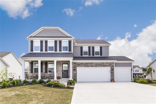 Photo of 1903 Sulton Court, Grove City, OH 43123 (MLS # 220033022)