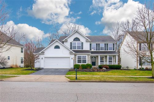 Photo of 4401 Scioto Parkway, Powell, OH 43065 (MLS # 220009024)