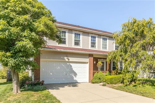 Photo of 1753 Navion Court, Galloway, OH 43119 (MLS # 220033024)