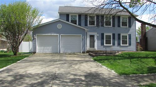 Photo of 3704 Holly Street, Grove City, OH 43123 (MLS # 221012024)