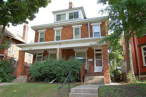 Photo of 384-386 Alden Avenue, Columbus, OH 43201 (MLS # 221019024)