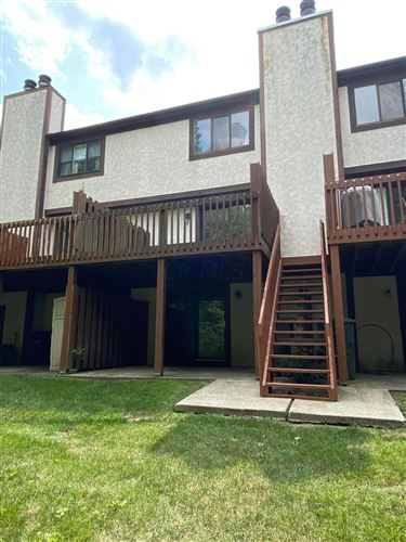 Photo of 5708 Great Hall Court #B, Columbus, OH 43231 (MLS # 221025024)