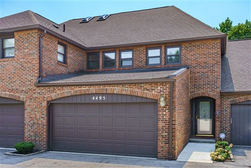 Photo of 4495 Carriage Hill Lane, Columbus, OH 43220 (MLS # 221029024)