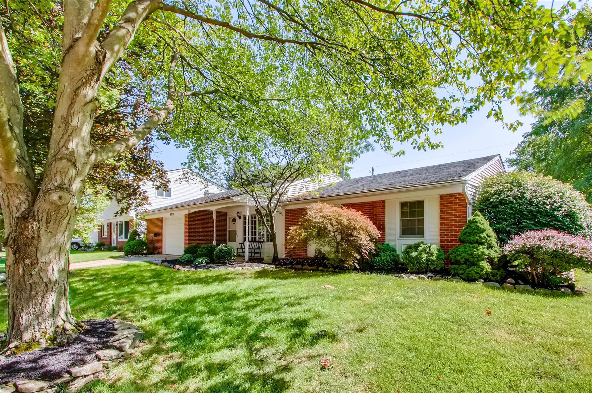 Photo of 6696 Schreiner Street W, Worthington, OH 43085 (MLS # 221030024)