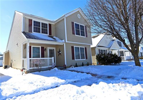 Photo of 6215 Streaming Avenue #185, Galloway, OH 43119 (MLS # 221004025)