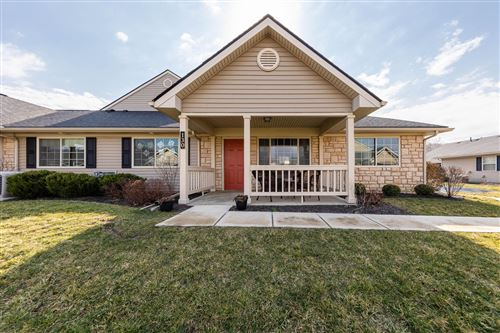 Photo of 130 Hillview Court, Heath, OH 43056 (MLS # 221007025)
