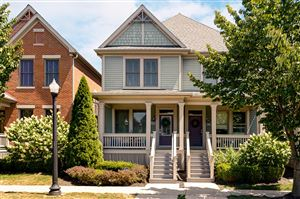 Photo of 1022 Perry Street, Columbus, OH 43201 (MLS # 219030026)