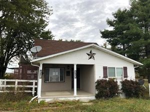 Photo of 4917 Steamtown Road, Ashley, OH 43003 (MLS # 219038026)
