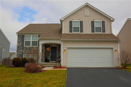 Photo of 133 Halcyon Drive, Etna, OH 43062 (MLS # 220008026)