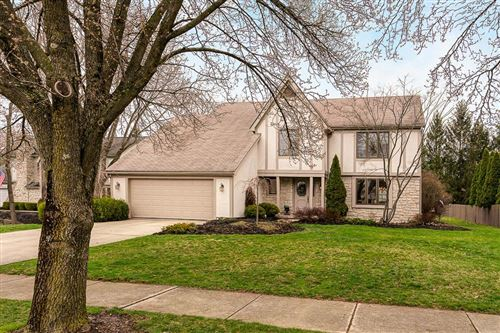 Photo of 364 Hopewell Drive, Powell, OH 43065 (MLS # 220009026)