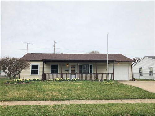 Photo of 200 Indianhead Drive, Heath, OH 43056 (MLS # 221009026)