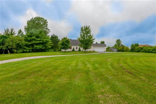 Photo of 5885 Miller Church Road, Johnstown, OH 43031 (MLS # 221026027)