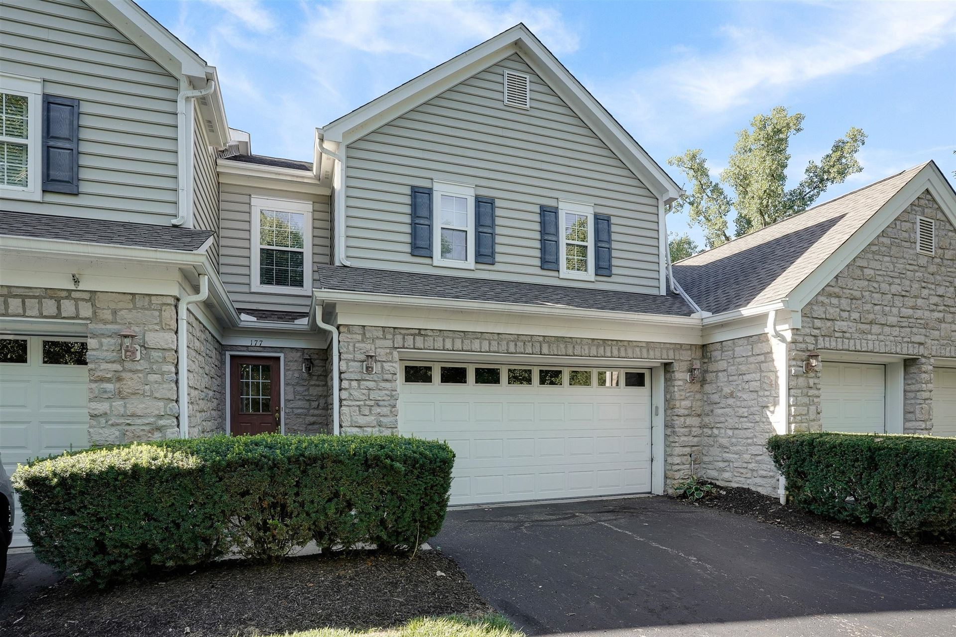 177 Trails End, Westerville, OH 43082 - MLS#: 220031027