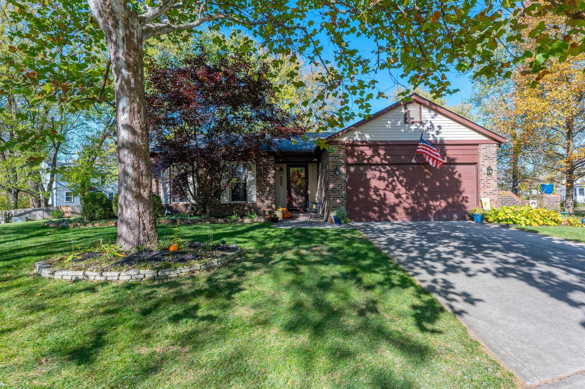 Photo of 2508 Sawmill Forest Avenue, Dublin, OH 43016 (MLS # 220042027)