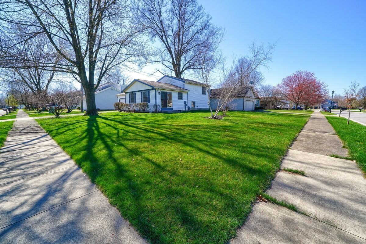 Photo of 257 Gentlewind Drive, Westerville, OH 43081 (MLS # 221022027)