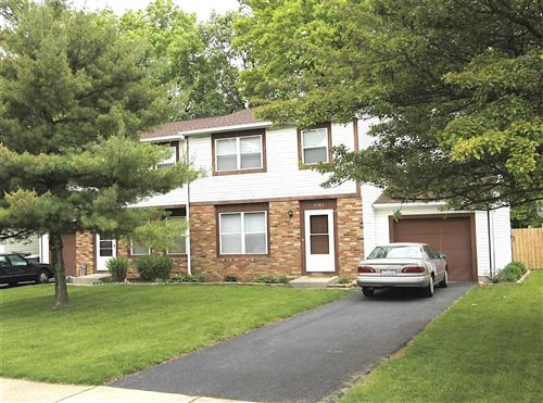 Photo of 7581-7583 Pickett Lane #83, Columbus, OH 43235 (MLS # 220021028)