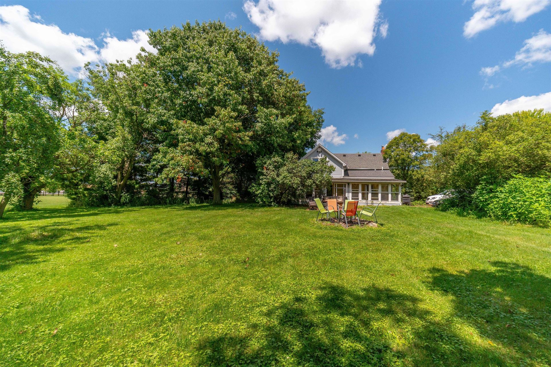 Photo of 4098 Hickory Rock Drive, Powell, OH 43065 (MLS # 221039028)