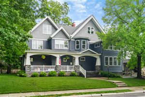 Photo of 1226 Lincoln Road, Grandview Heights, OH 43212 (MLS # 219022029)