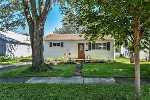 Photo of 105 Joy Avenue, Delaware, OH 43015 (MLS # 219023029)