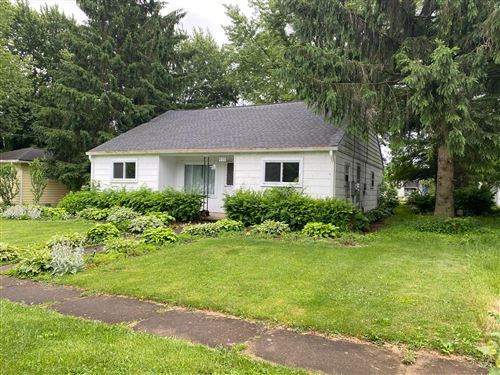 Photo of 409 South Street, Ashley, OH 43003 (MLS # 220020030)