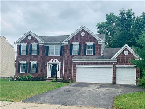Photo of 120 Brandy Mill Drive, Etna, OH 43062 (MLS # 221026030)