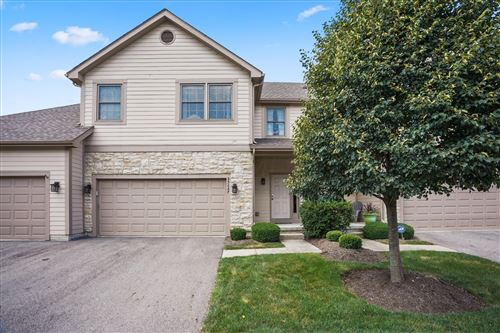 Photo of 5227 Double Eagle Drive, Westerville, OH 43081 (MLS # 221030030)