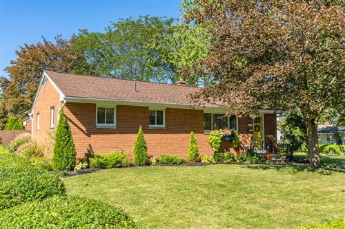 Photo of 3813 Outer Street, Hilliard, OH 43026 (MLS # 221038030)