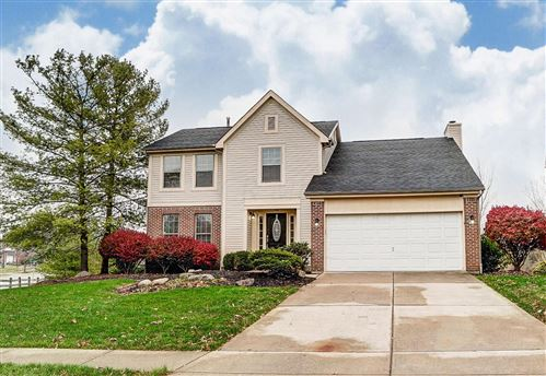 Photo of 500 Quail Hollow Drive S, Marysville, OH 43040 (MLS # 219043031)