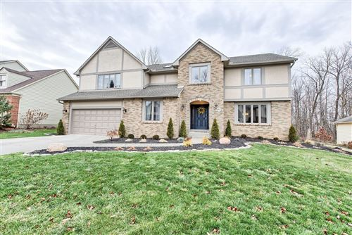 Photo of 5852 Rothesay Court, Dublin, OH 43017 (MLS # 219045031)