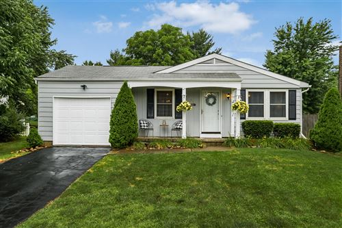 Photo of 4261 Valley Quail Boulevard N, Westerville, OH 43081 (MLS # 220023031)