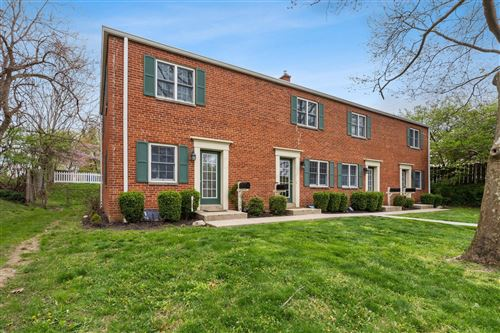 Photo of 360 Parkview Drive #A, Columbus, OH 43202 (MLS # 221012031)