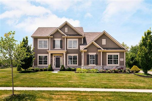 Photo of 7467 New Albany Links Drive, New Albany, OH 43054 (MLS # 220020032)