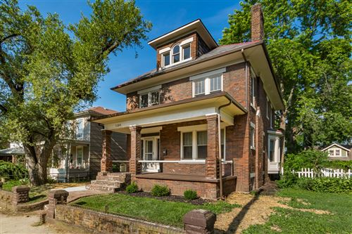 Photo of 1189 Highland Street, Columbus, OH 43201 (MLS # 220022032)