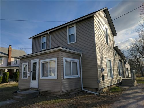 Photo of 320 Sycamore Street, Marysville, OH 43040 (MLS # 221000032)